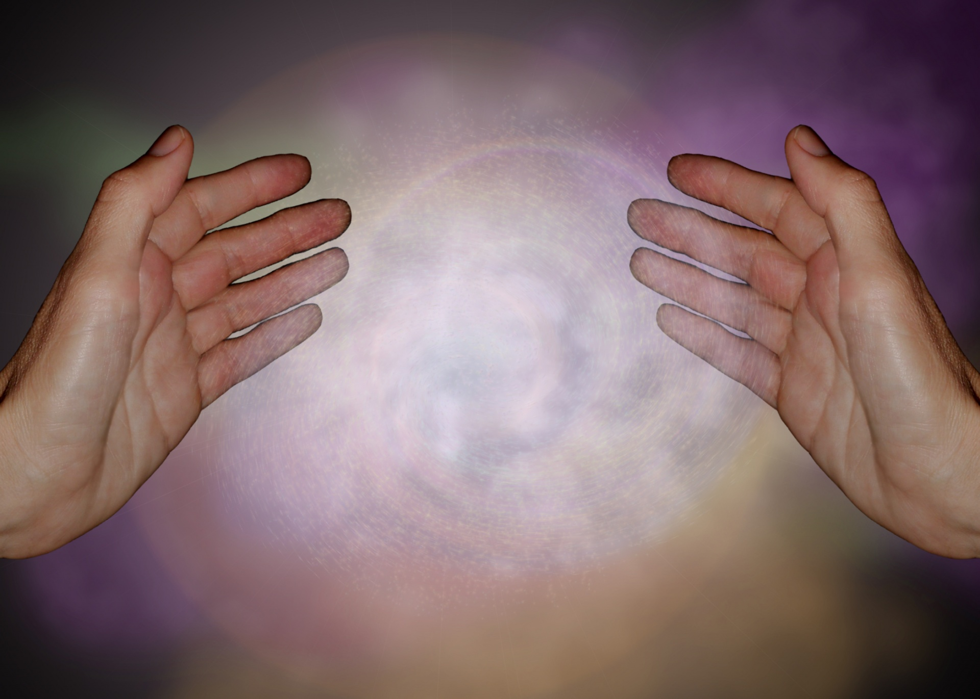 "Why ""All Relations Reiki?"""