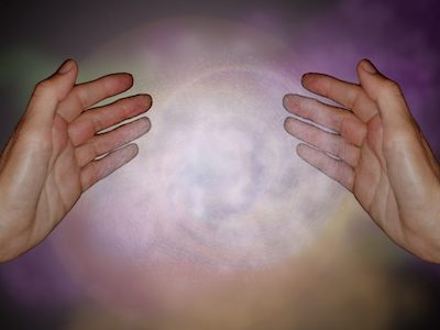 Receive Reiki Long-Distance, Every Day